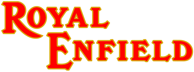 Logo Royal Enfield