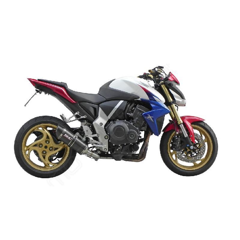CB 1000R 2008-2016
