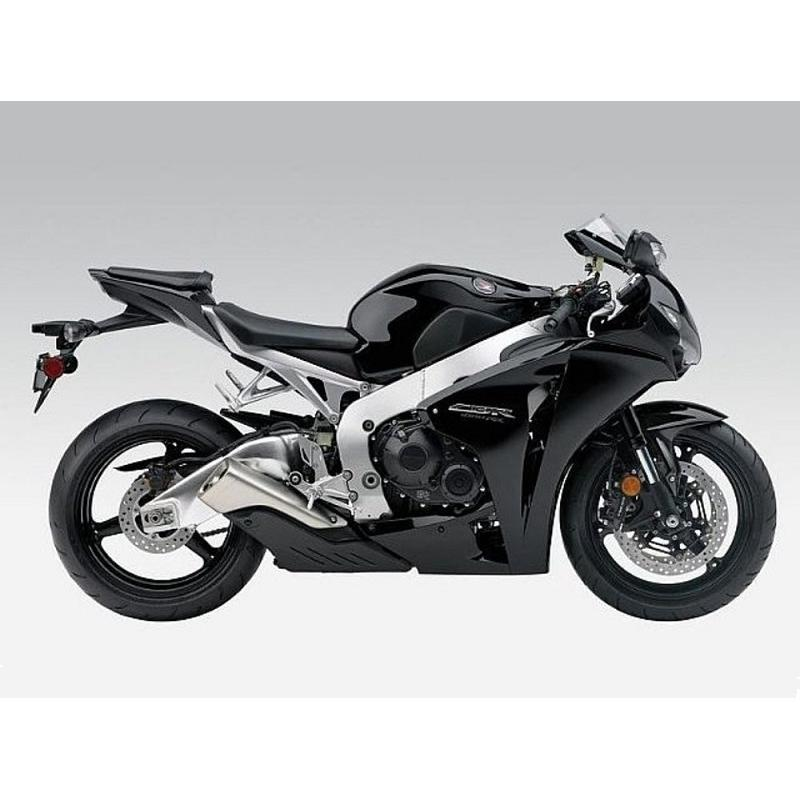 CBR1000 RR 2008-2011