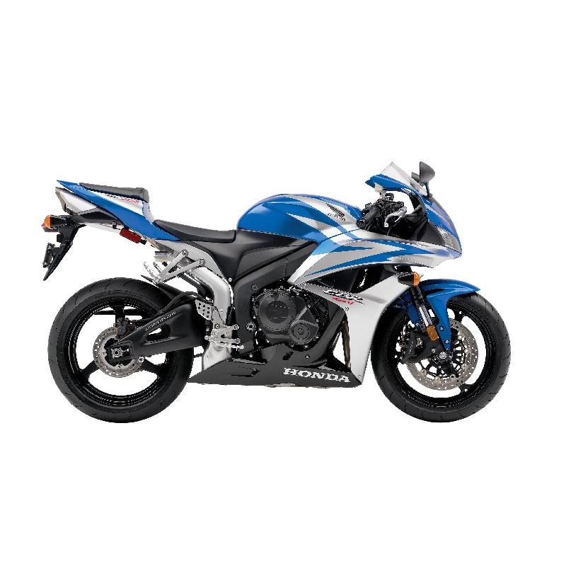 CBR600 RR 2007-2012