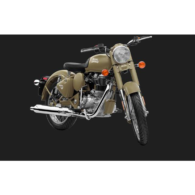 Nuovo ROYAL ENFIELD
