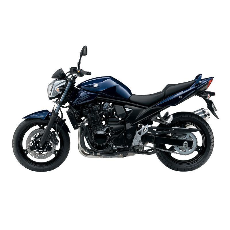 GSF 650 2008-2012