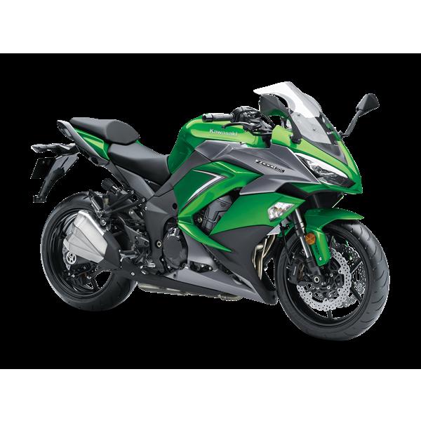 Z1000SX Tourer MY2016 - Kawasaki Italia