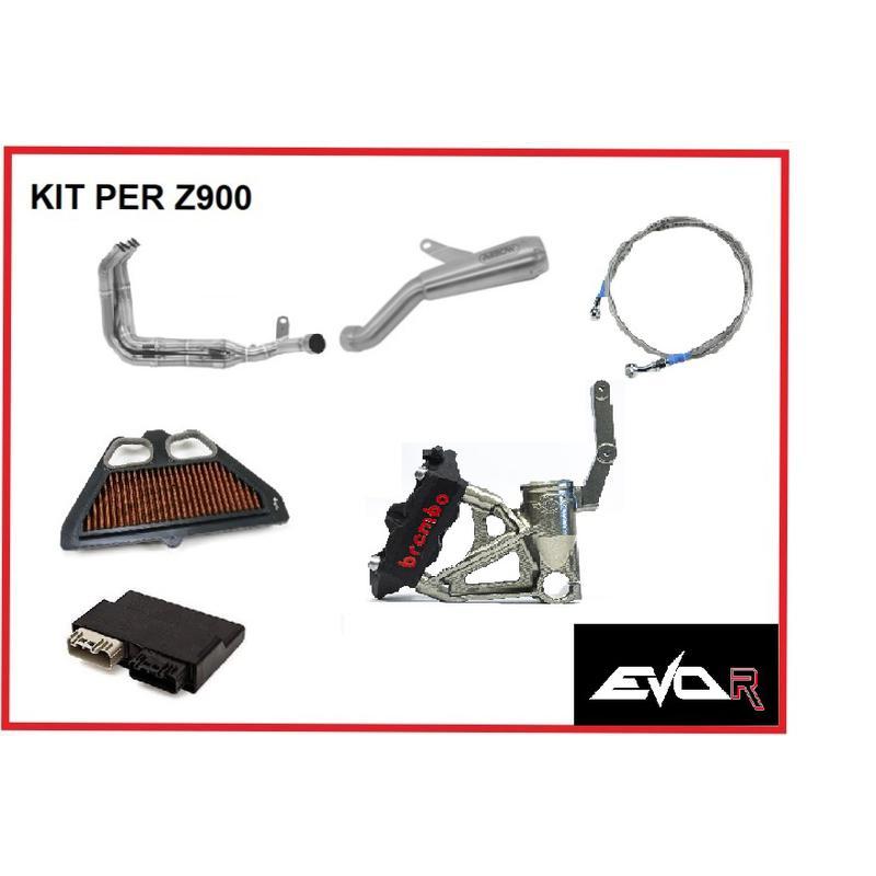 KIT ''EVO R'' Z900 2017-2021