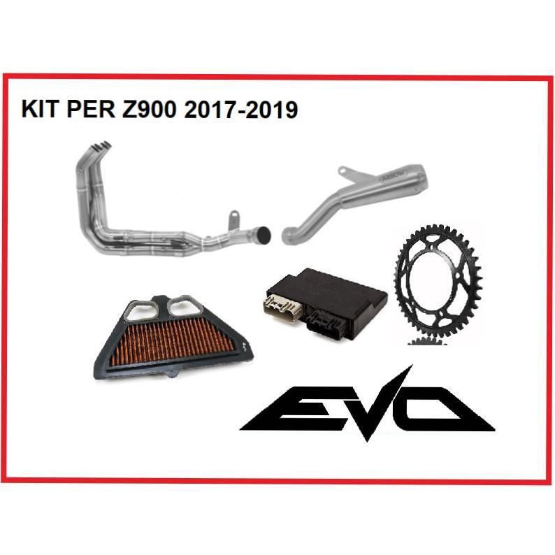 KIT ''EVO'' Z900 2017-2019