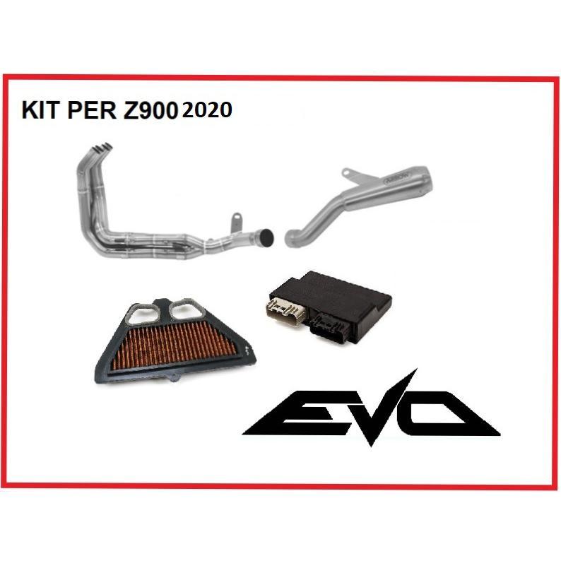 KIT ''EVO'' Z900 2020 - 2021