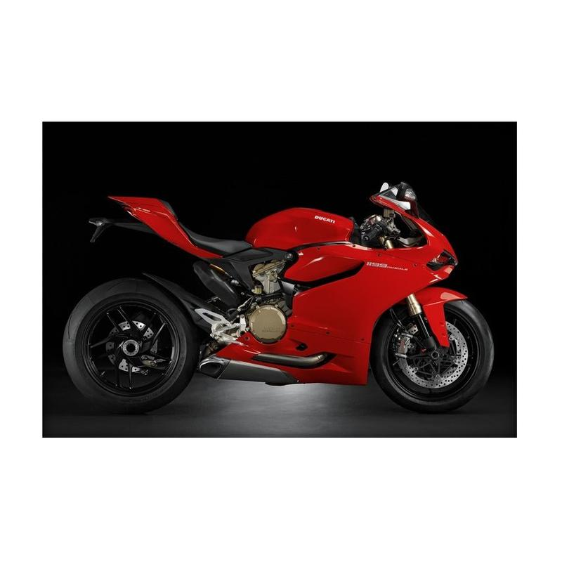 PANIGALE 1199-S 2011-2014