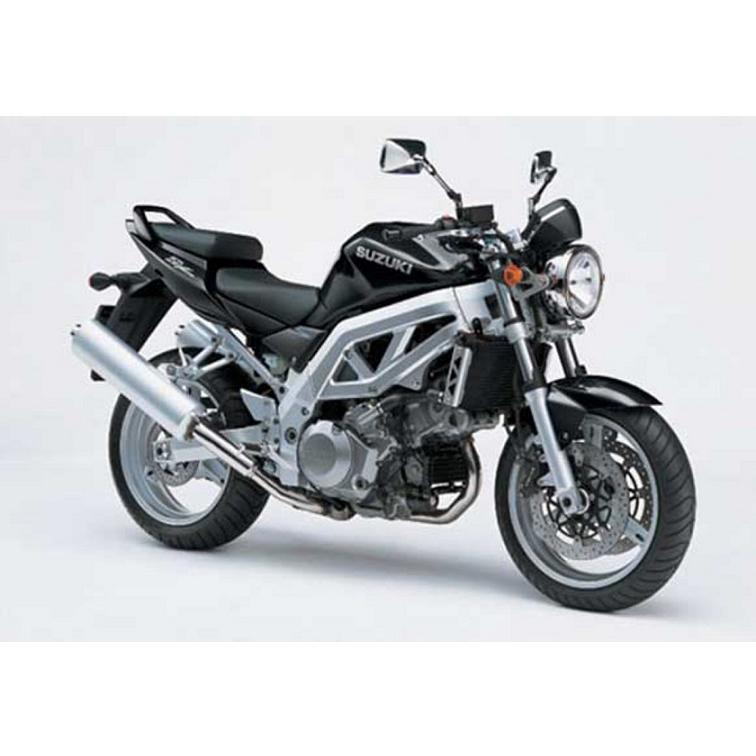 SV 1000 2005-2008
