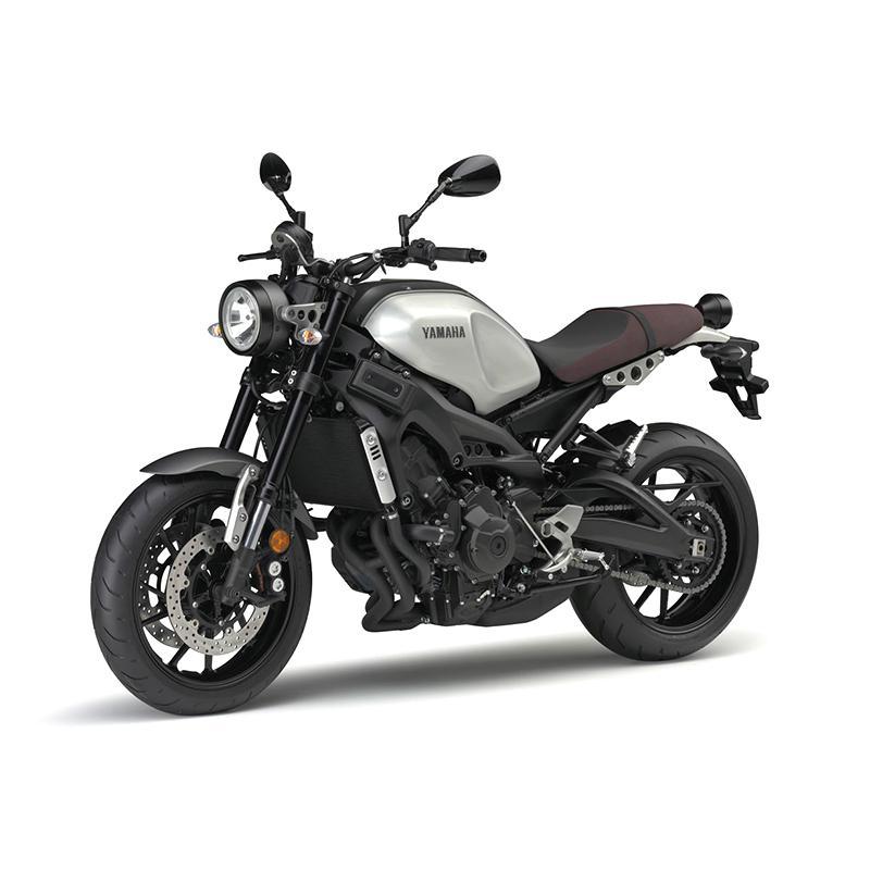 XSR 900 2016-2019