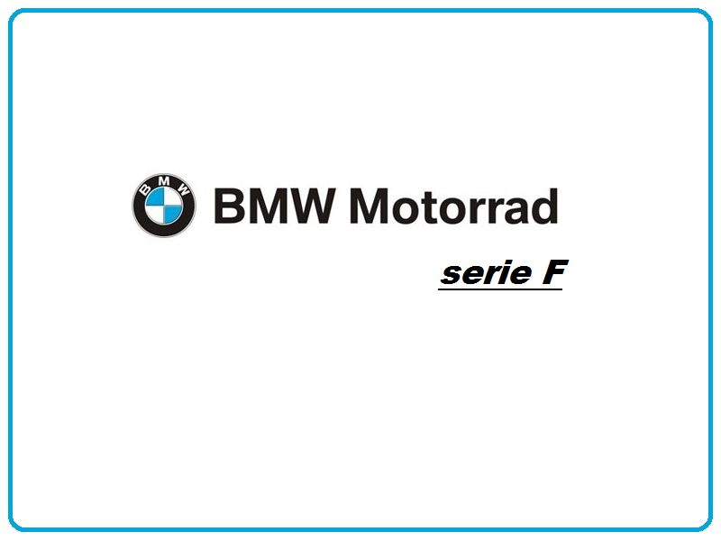 BMW SERIE F