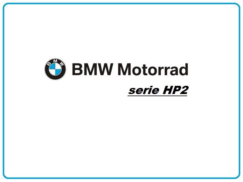 BMW SERIE HP2