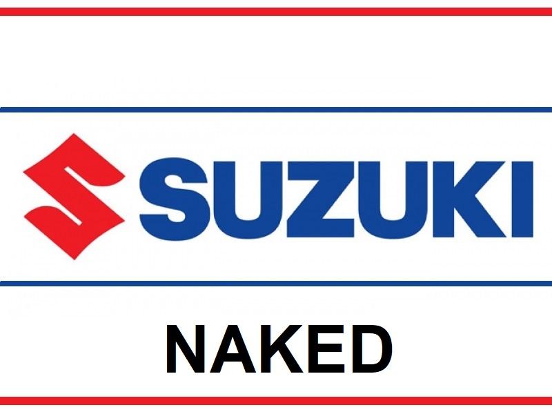 SUZUKI NAKED