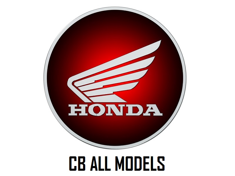 HONDA ALL MODELS
