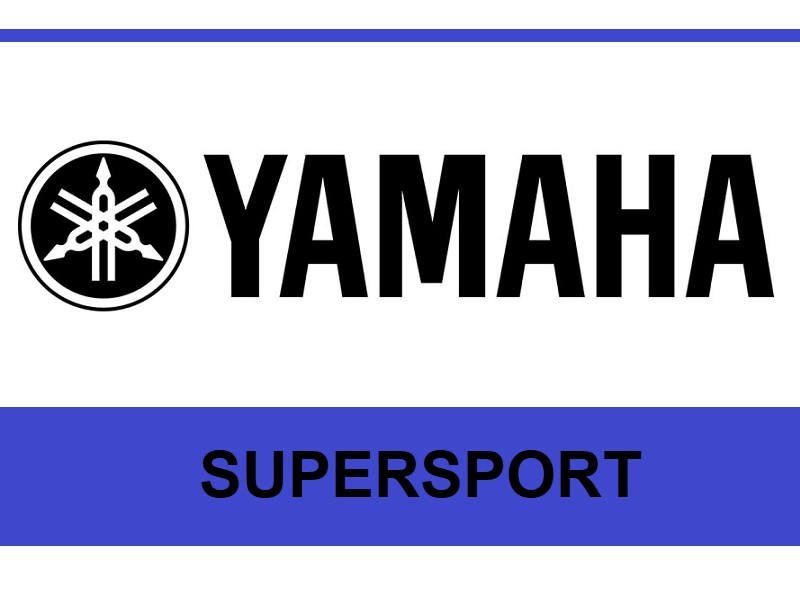 YAMAHA SUPER SPORT