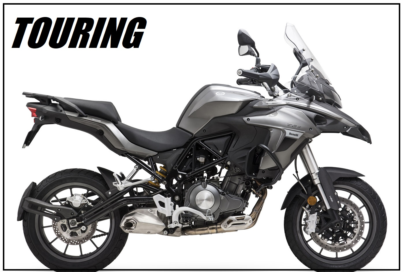 Benelli Touring